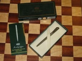 1912 Montegrappa  The Personal Collection Mini Series .925 Ballpoint Pen - $233.75