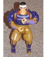 Vintage 1985 LJN Thundercats Hachiman Samurai 6 inch Action Figure - $15.99