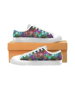 Abstract Aquila Canvas Kid's Shoes (Model018) - $55.99