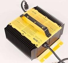 Delta Q Quiq Integriert 48V Ladegerät Batterie 913-4800F für Club Car Ds... - $385.88+