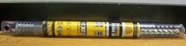 New Dewalt DW5806 5/8 X 123.5 Sds Max Rotary Rebar Cutter Hammer Drill Bit - $29.69