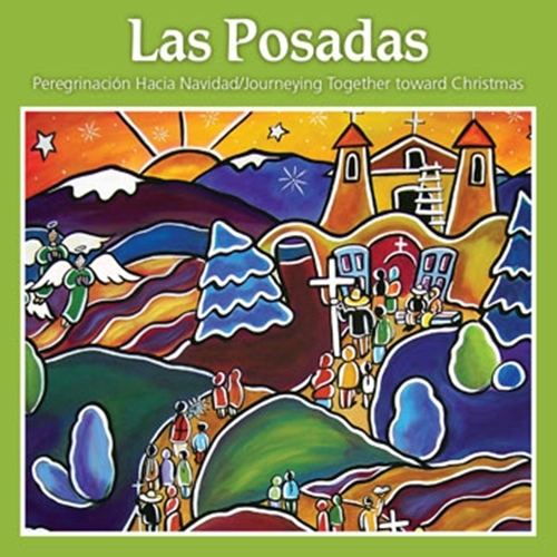 Las Posadas by Various Artists