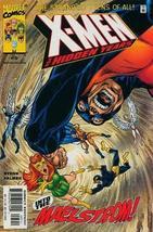 X-Men The Hidden Years (1999) #5 [Comic] [Jan 01, 2000] John Byrne and M... - $3.91