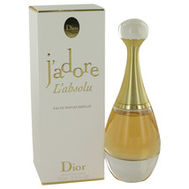 Jadore L'absolu by Christian Dior Eau De Parfum Spray 2.5 oz (Women) - $201.25