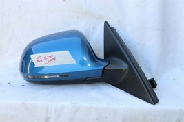 09 Audi A4 Sedan Sideview Power Door Wing Mirror Passenger Right - RH (6 wire) image 1