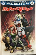Harley Quinn #1 DC Comics 2013 Rebirth Benitez Cover Comic Hero U Varian... - $146.99