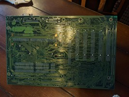 Gateway Slot 1 Atx Motherboard E139761 Untested As Is Good Condition! Rare! - $23.75