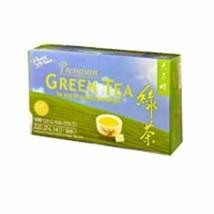 Prince of Peace Premium Green Tea - 100 Tea Bags - $8.91