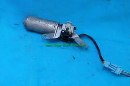 BMW e36 e46 e64 Convertible Top Power Bow Latch Motor 0390201635 image 1