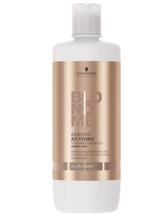 Schwarzkopf Professional BlondMe Keratin Restore Bonding Shampoo 33.8oz