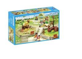 Playmobil Large Zoo Playset Standard Packaging - $44.82