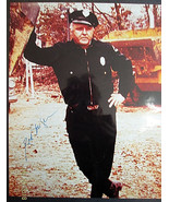 ROD STEIGER AS POLICE CHIEF BILL (IN THE HEAT OF THE NIGHT) ORIG,AUTOGRA... - $197.99