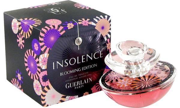 Aaguerlain insolence blooming perfume