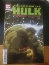 Immortal Hulk #1   Variant Marvel 2018  look at photos Comic 1 - $19.99