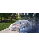 EVP Extreme Vehicle Protection Shark Tank Full Car Cover - 360 Degrees S... - $195.02