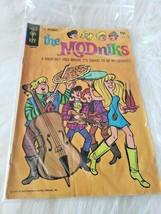 Vintage The Modniks Comic Book (1970's) - $11.77