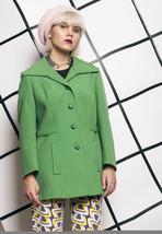 60s vintage mod coat - $68.61
