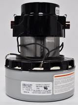 Ametek Lamb 14.5cm 240 Volt B B 2 Stage Peripheral Bypass Motor 116036-13 - $209.76