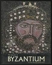 The splendors of Byzantium, (A Studio book) [Jan 01, 1967] Gary, Dorothy Hales
