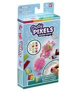 Bandai Pretty Pixels 38512 Eraser Maker Mini Pack - Besties, Pink/Light ... - $10.88