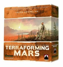 Indie Boards and Cards Terraforming Mars Board Game - $62.74