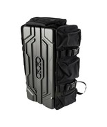 EBERLESTOCK HIGH-PERFORMANCE BLACK R3 UPRANGER POLYCARBONATE PACK FREE S... - $349.00