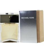 Michael Kors  EDP Women 3.3 oz / New in Box Vintage Bottle. - $282.03