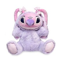 Disney Store Angel Easter Bunny Plush Toy Lilo and Stitch 2017 - $59.95