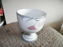 Dansk Goblet (Belle fleurs gray) 1 available - $3.47