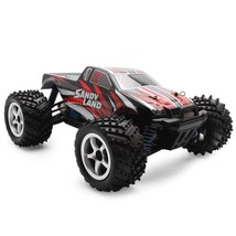 PXtoys 9300 1:18 4WD RC Racing Car RTR 40km/h / 2.4GHz Full Proportional - $51.98