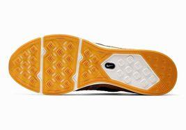 Nike Flyknit Trainer Golden Beige Black Gum Light Brown AH8396-203 Mens Shoes image 5