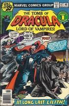 (CB-51) 1978 Marvel Comic Book: Tomb of Dracula #67 - $18.00