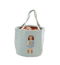 Large Capacity Lunch Bag for Children,Heat Retaining Waterproof image 1