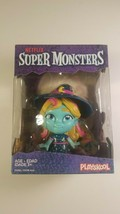 netflix Super Monsters KATYA SPELLING Collectible 4-inch Figure - $12.95