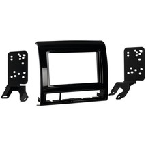 Metra 95-8235CHG Toyota Tacoma 2012 & Up Double-DIN Installation Kit - $43.58