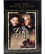 The Love Letter NEW DVD Hallmark Gold Collector's Edition Jennifer Jason... - $11.45