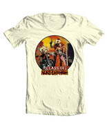 Class Nuke Em High T-shirt Toxic Avenger Tromaville retro 80's movie cotton tee - $19.99 - $26.99