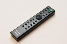 Genuine SONY Remote Control RMT-AH200U For SONY SOUND BARS |Grade A |WA2 - $28.04