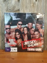 Jersey Shore Trivia Game Adult 2010 Snooki DJ Pauly D Mike Situation NEW... - $25.00