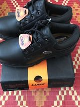 Shoes Flexastride Foam Memory NIB 9 Habit Chambray 5 Men's Lugz Casual qC0waa