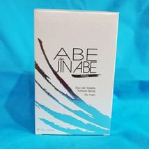 ABE De Jin ABE 74ml/75 ML Eau De Toilette Spray per Uomo - $37.05