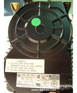 """2.8GB SCSI 5.25"""" FH Vintage Hard Drive HITACHI DK517C-37 Tested AS IS - $24.95"""