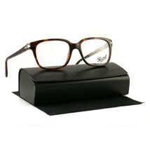 Persol Eyeglasses PO 3094V 9015 Dark Havana Full Rim Plastic 55 18 145 D... - $104.25