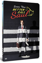 Better Call Saul The Complete Third Season 3 DVD Box Set 3 Disc Free Shi... - $28.20