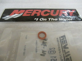 Q4B Genuine Mercury Quicksilver 26-863151 Seal OEM New Factory Boat Parts - $2.07