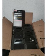 Tool Bench Sanding Sponge Medium / Fine Grit Use Wet or Dry Rinse & Reus... - $37.39