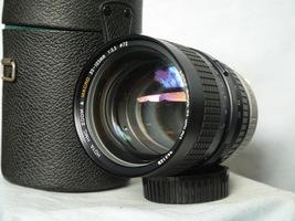 Minolta MD  Fit Hoya 35-105MM Zoom Macro Lens  -Ideal Conversion Lens- X700 X300 - $35.00