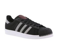 Adidas Originali Superstar Riviera Uomo Scarpe da Tennis - CP9441 - Nero - $99.85