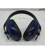 Howard Leight QM25 Econo Earmuff ~ Ear Protection ~ Blue - $11.38