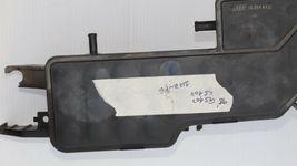 98-00 Lexus GS400 V8 4.0 1UZ-FE Air Intake Inlet Hose PN 17875-50170 image 3